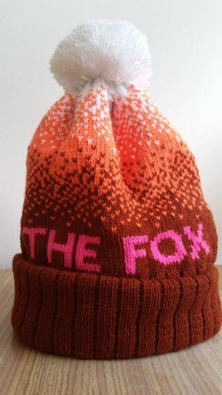 Rachel Atherton 'The Fox'