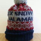 Ex Snowy Salamander 2
