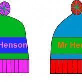 Mr & Mrs Henson