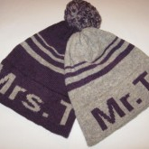 Mr & Mrs T. 2