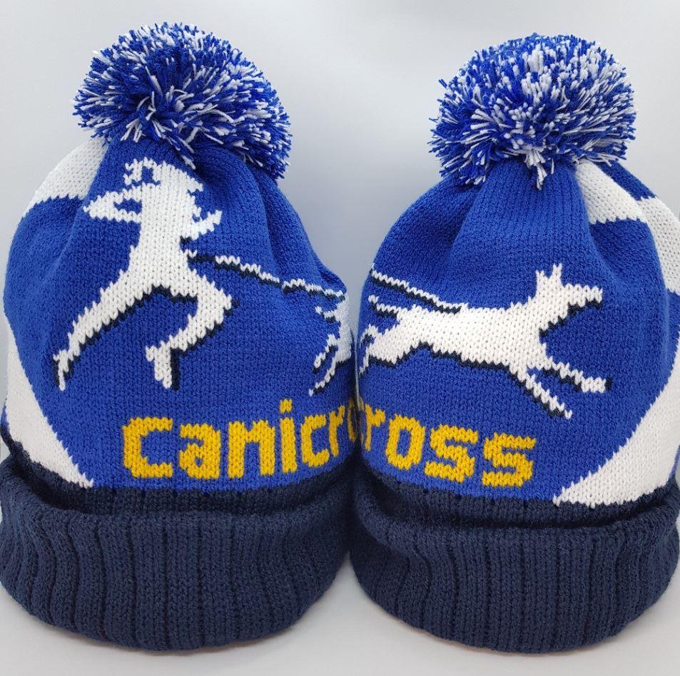 Canicross Scotland
