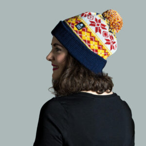 d3ddb35c029cfd Wonky Woolies | Custom design hats | Knitted accessories