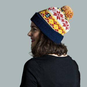 a8b4eeca Wonky Woolies | Custom design hats | Knitted accessories