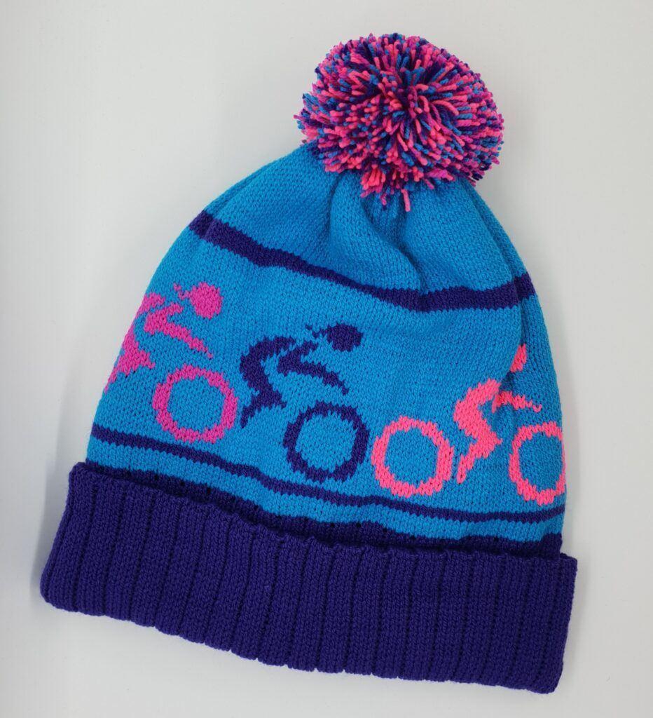 Breezers custom hats
