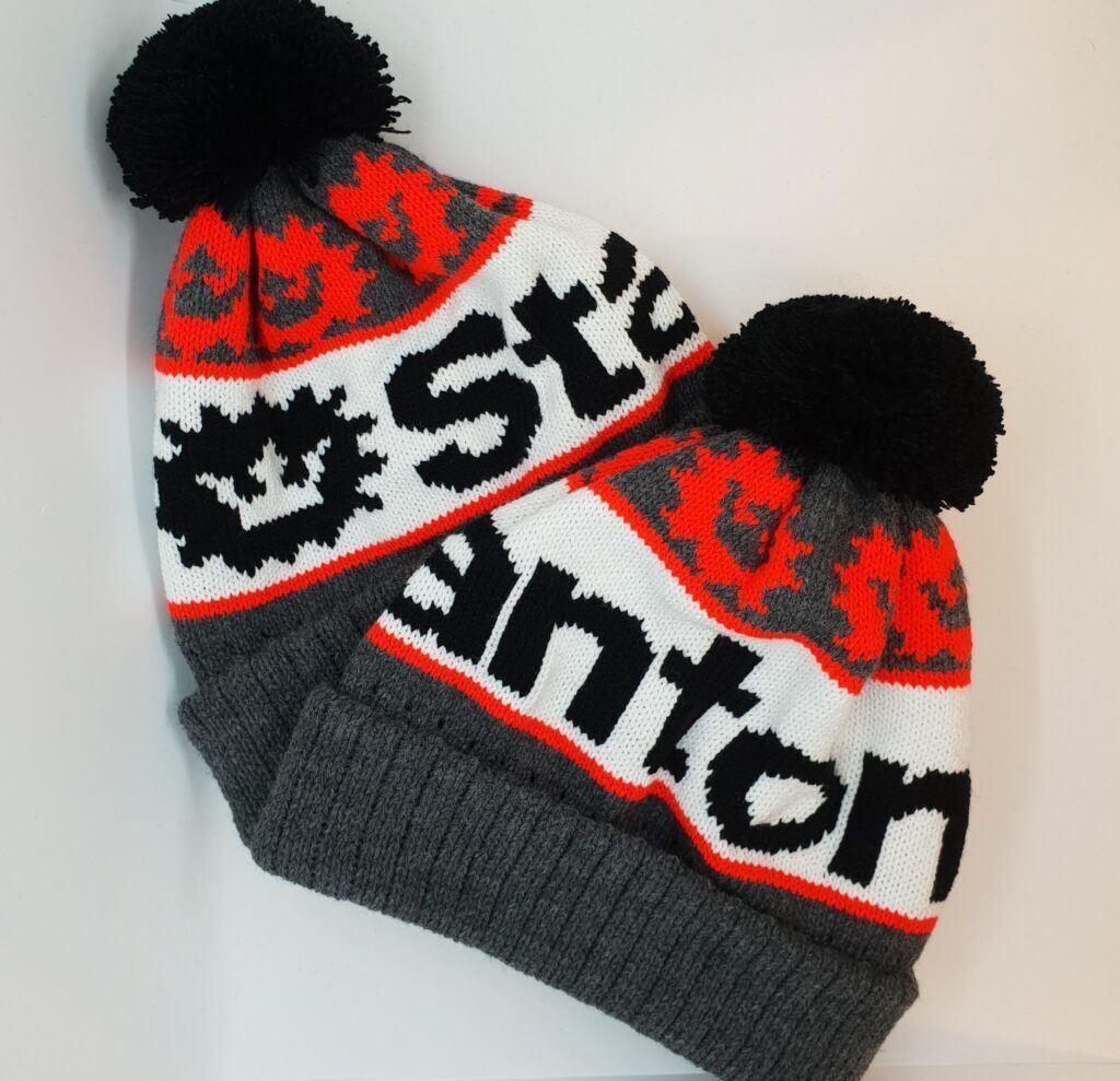ce4e1416d82 Custom Design Hats - Wonky Woolies