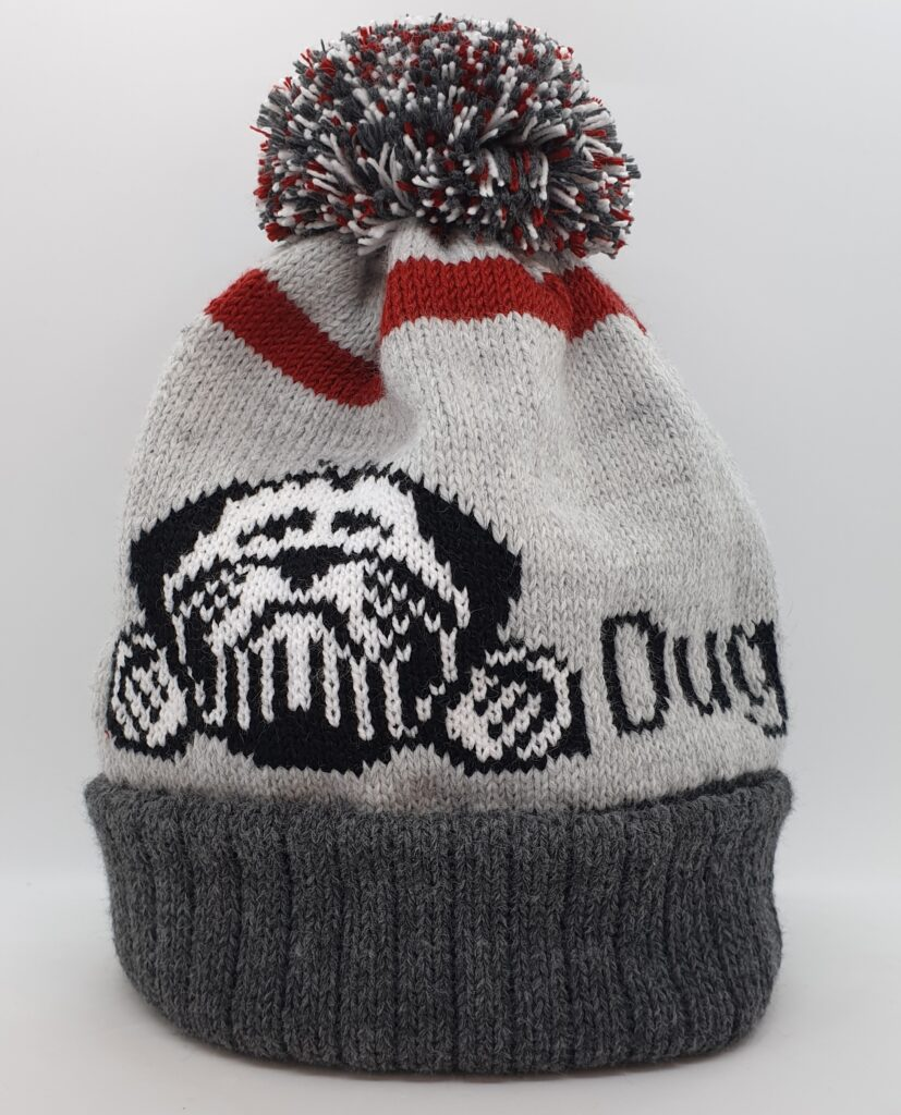Dugs n Pubs custom design hat